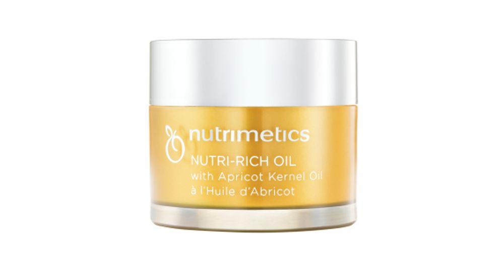 nutrimetics nutri rich oil review