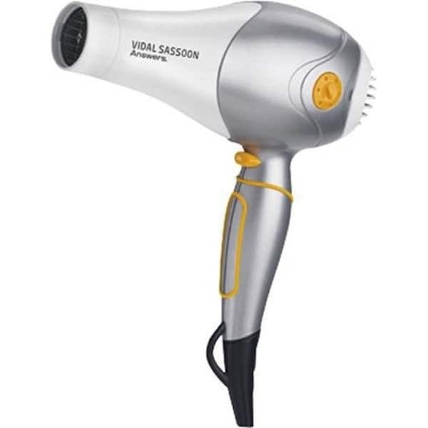 vidal sassoon hair dryer review