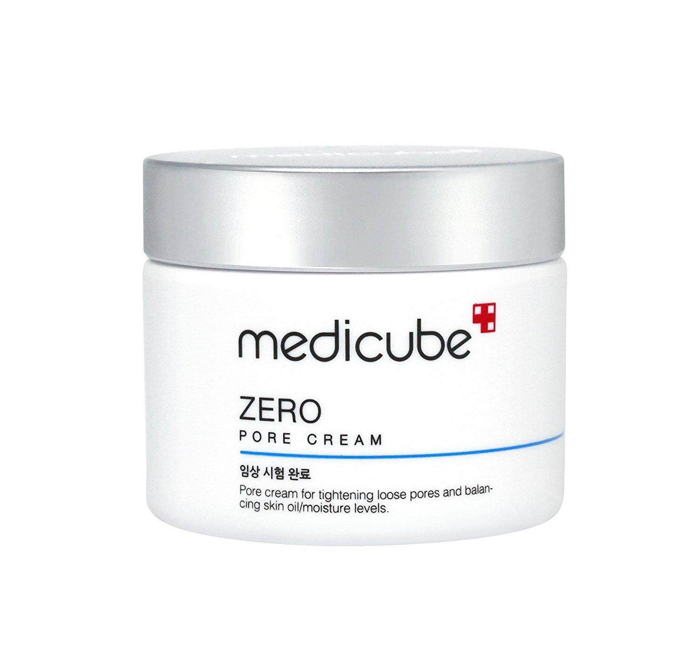 zero pore pad medicube review